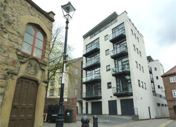 Thumbnail 2 bed flat to rent in Friars Gate, City Centre, Newcastle Upon Tyne