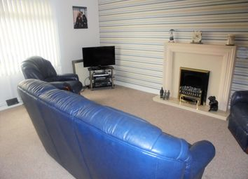 Thumbnail 2 bed terraced house for sale in Grange Avenue Netherton, Wishaw