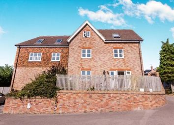 Thumbnail 2 bed flat for sale in Harley Lodge, Harley Lane, Heathfield, East Sussex