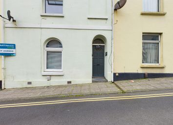 Thumbnail 5 bed terraced house to rent in Nelson Street, Plymouth