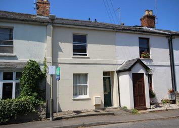 2 bed terraced house for sale in Moorend Road, Leckhampton, Cheltenham, Gloucestershire GL53