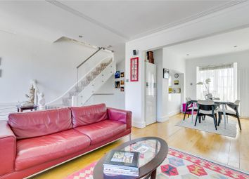 2 bed maisonette for sale in St Dunstans Road, Barons Court, London W6