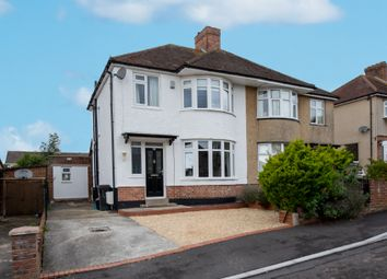 Thumbnail 4 bed semi-detached house for sale in Cedar Grove, Yeovil