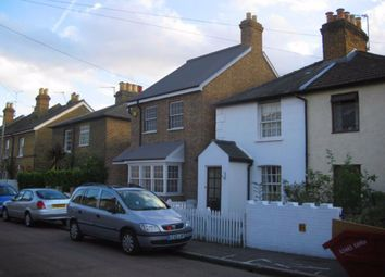 Thumbnail Property for sale in Fourth Cross Road, Twickenham