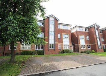 Thumbnail 2 bedroom flat for sale in Beamont Drive, Ashton-On-Ribble, Preston