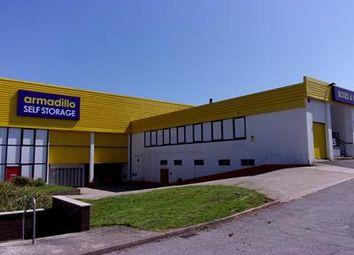 Thumbnail Warehouse to let in Armadillo Self Storage Torquay, Barton Hill Road, Torquay, Devon