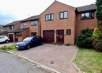 Thumbnail 4 bed detached house for sale in Ash Tree Close, Chesterfield