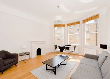 Thumbnail 2 bed flat to rent in Ridgmount Gardens, London