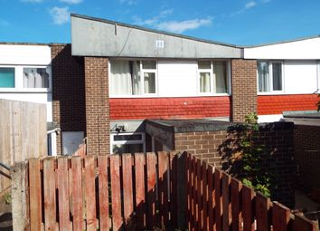 Thumbnail 3 bed terraced house to rent in Lingcrest, Gateshead, High Fell