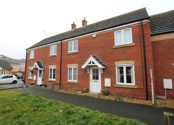 Thumbnail 3 bed semi-detached house to rent in Whitby Avenue, Eye, Peterborough