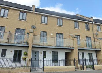 Thumbnail 4 bedroom property to rent in Spring Avenue, Hampton Vale, Peterborough