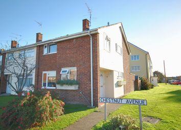 Thumbnail 4 bed end terrace house for sale in Chestnut Avenue, Heybridge, Maldon