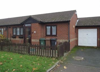 Thumbnail 2 bed semi-detached bungalow for sale in Soper Close, London