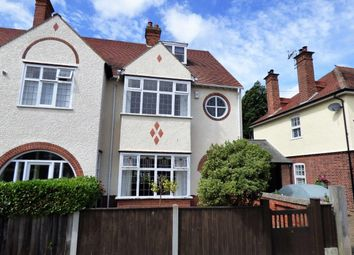Thumbnail 5 bedroom property for sale in Corton Road, Lowestoft