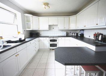 Thumbnail 3 bedroom terraced house for sale in Burbush Close, Holbury, Southampton
