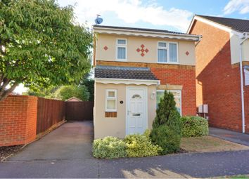 Thumbnail 3 bed detached house for sale in Mortons Bush, Northampton