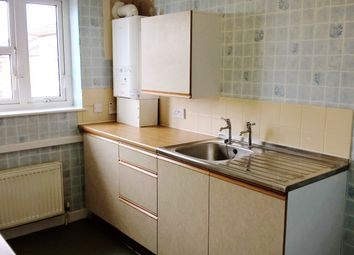 Thumbnail 1 bed flat to rent in Manisty House, Atherton Drive, Benwell, Newcastle