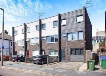 Thumbnail 4 bedroom end terrace house for sale in Woodford Road, Watford, Hertfordshire
