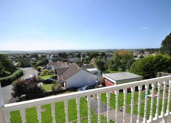 Thumbnail 6 bed detached house for sale in Longfield Close, Braunton