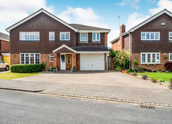 5 bed detached house for sale in Home Farm Way, Westoning, Bedford MK45