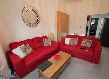 Thumbnail 2 bed flat to rent in Kensington Road, Ilford, Essex