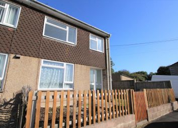 Thumbnail 3 bed end terrace house for sale in Woodview, Chilcompton, Radstock
