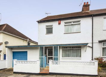 Thumbnail 3 bed semi-detached house for sale in Osborne Road, Nth Wat, Watford