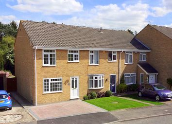 Thumbnail 3 bed end terrace house to rent in Heathfield, Crawley
