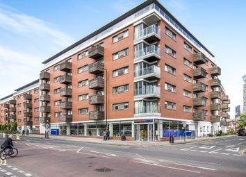 1 bed flat for sale in Granville Street, Birmingham B1