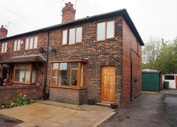 Thumbnail 3 bed semi-detached house for sale in Lingwell Gate Lane, Lofthhouse, Wakefield