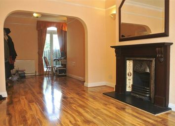 Thumbnail 4 bed semi-detached house to rent in Stroud Road, Earlsfield