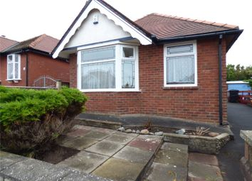 Thumbnail 2 bed bungalow to rent in Cranleigh Avenue, Bispham, Blackpool, Lancs