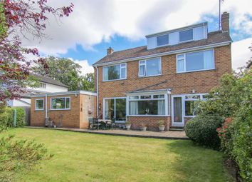 Thumbnail 3 bed detached house for sale in Gayton Road, Gayton, Wirral