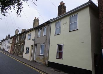 Thumbnail 1 bed flat to rent in Brompton Lane, Strood, Rochester