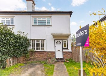 Thumbnail 2 bed property to rent in Grove Footpath, Surbiton