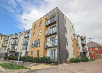 2 bed flat for sale in Mansell Road, Charlton Hayes, Patchway, Bristol BS34