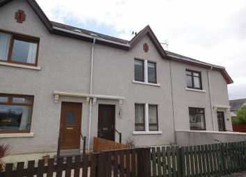 Thumbnail 2 bedroom terraced house for sale in Telford Gardens, Inverness