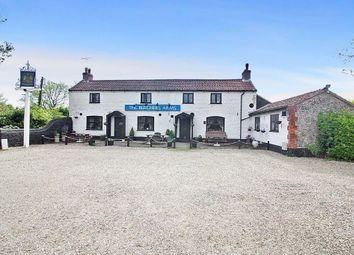 Thumbnail 4 bed detached house for sale in Oak Lane, East Ruston, Norwich