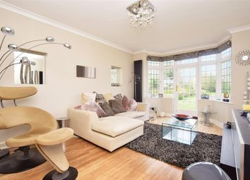 Thumbnail 4 bedroom detached house for sale in Iffin Lane, Canterbury, Kent