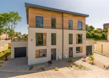 Thumbnail 4 bed property for sale in Powdermill Brae, Gorebridge, Midlothian