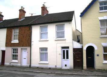 Thumbnail 1 bed flat to rent in Waterloo Road, Salisbury