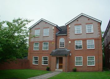 Thumbnail 2 bed flat to rent in Fairfield Court, Leeds