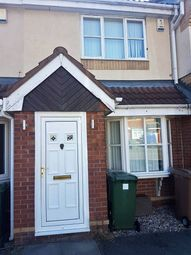 Thumbnail 3 bedroom terraced house to rent in Larch Grove, Prenton