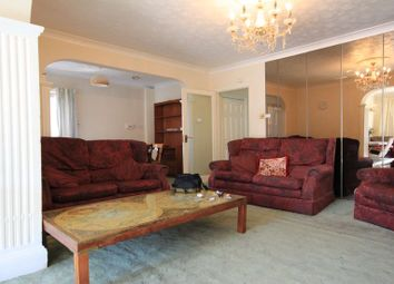 Thumbnail 3 bed semi-detached house to rent in Benbow Moorings, Benbow Waye, Uxbridge