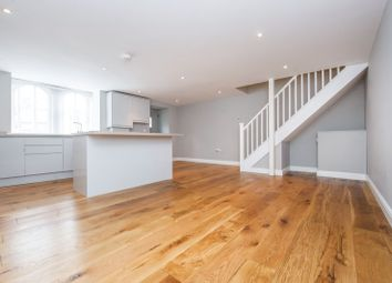 Thumbnail 2 bedroom flat to rent in Monkey Puzzle Close, Westward Road, Ebley, Stroud