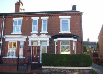 Thumbnail 3 bed end terrace house for sale in Wayside Avenue, May Bank, Newcastle-Under-Lyme