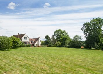 Thumbnail 4 bed detached house for sale in Titchfield, Fareham