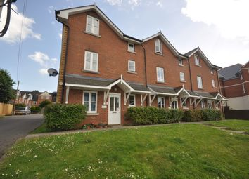 Thumbnail 2 bed flat to rent in Lion Mews, Framfield Road, Uckfield