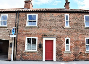 Thumbnail 2 bed detached house to rent in Cross Street, Brigg
