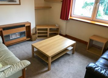 Thumbnail 3 bed flat to rent in Willowbank Road, Aberdeen